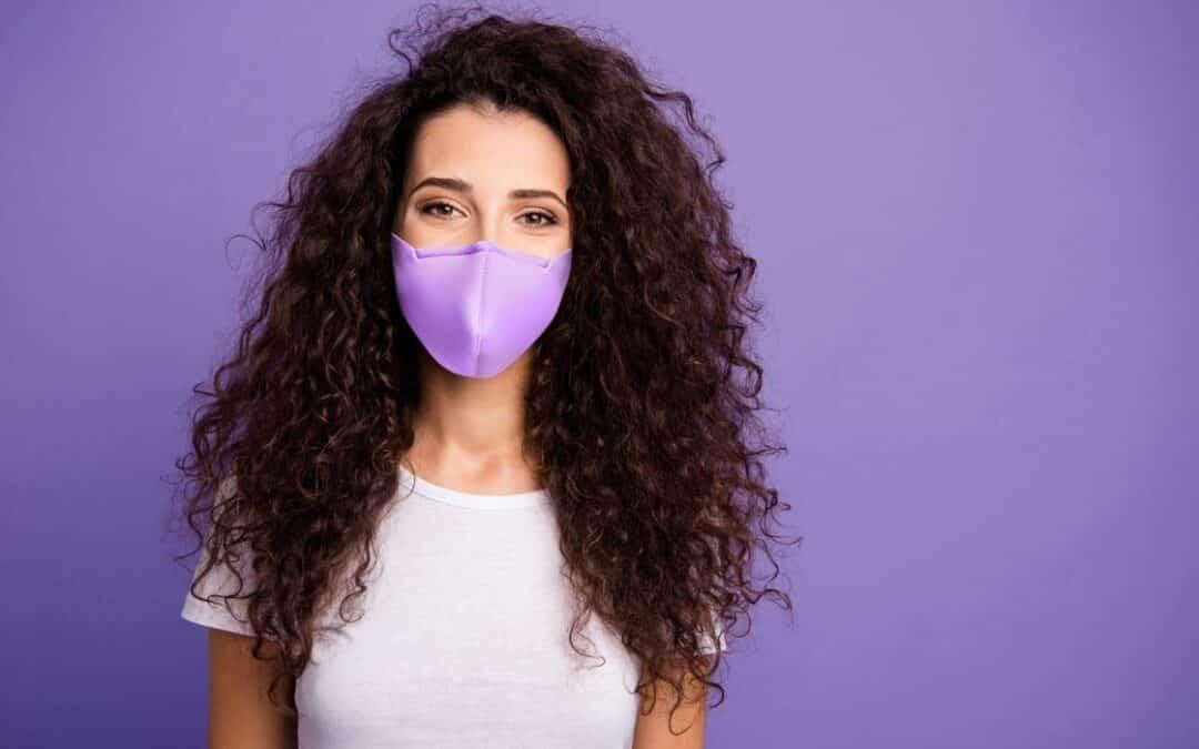 Le masque et votre peau